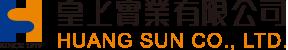 皇上實業有限公司 HUANG SUN CO., LTD.